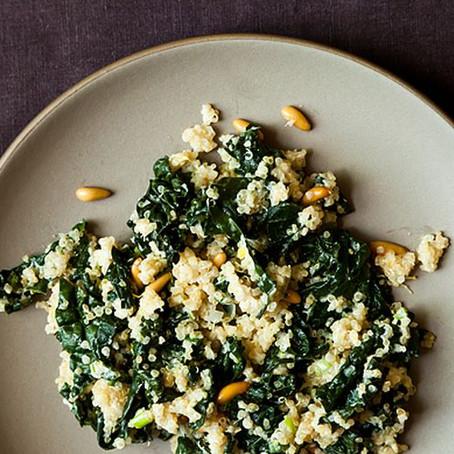 Meal Plan: Quick Dinner Ideas