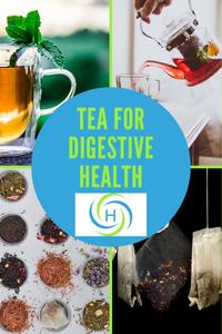tea for digestive health