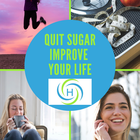 How To Quit Sugar to Significantly Improve Your Life