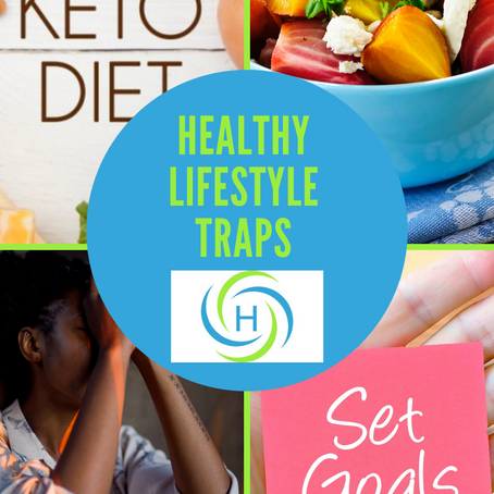 Are You Falling Into This Healthy Lifestyle Trap?