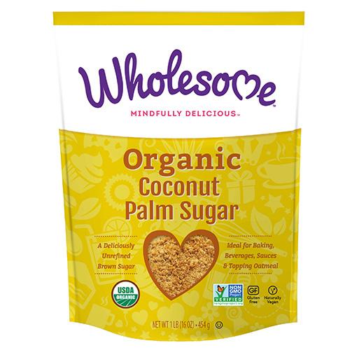 wholesome coconut sugar