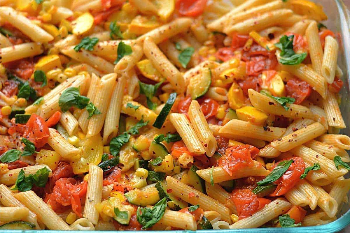 Quick Vegetarian Dinners