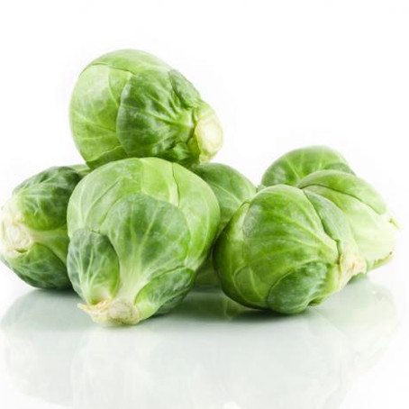 Flavors of the Season: Brussel Sprouts