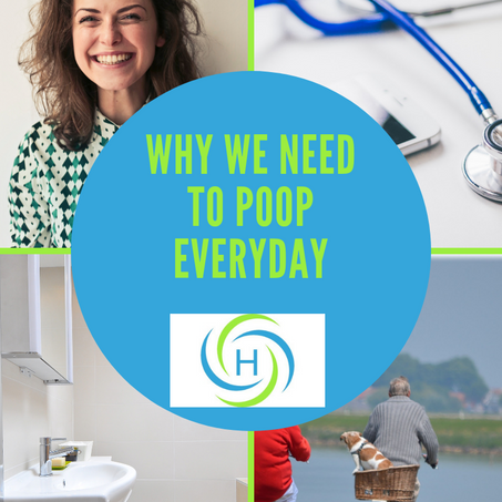 The Truth About Why You Need To Poop Everyday