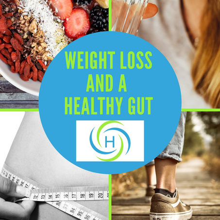 Is Gut Health Important For Weight Loss Results?