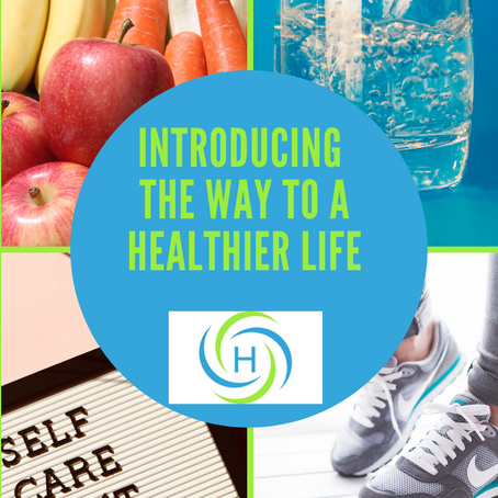 Introducing The Way To A Healthier Life