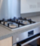 Gas Cooker Installations