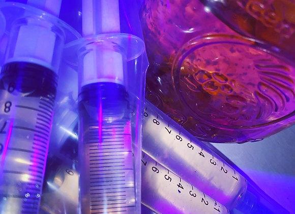 Liquid Culture Syringe