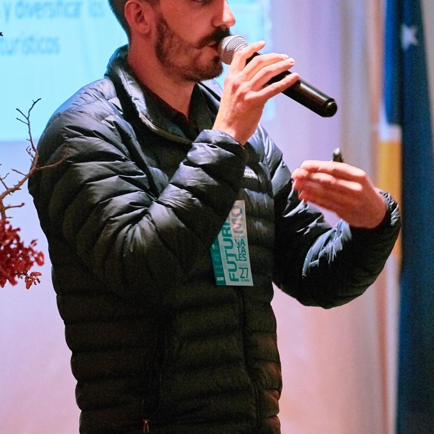 Wes Espinosa
