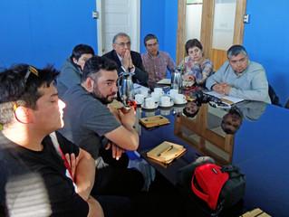 Consejo extraordinario público-privado del Parque Nacional Torres del Paine.