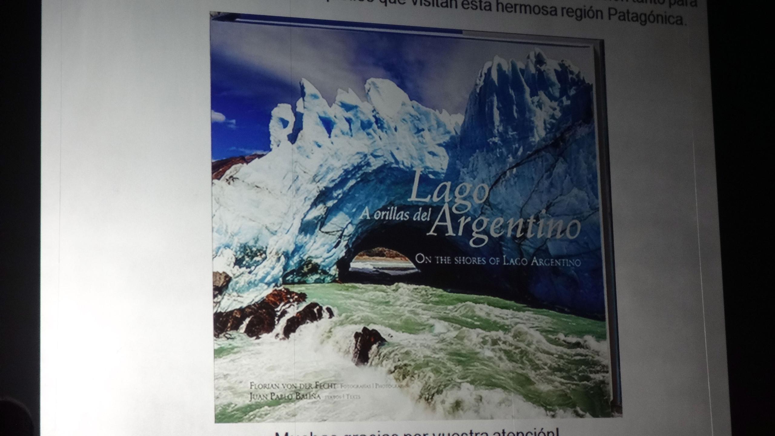 Glaciarium