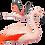 Thumbnail: Polera Flamenco Adulto