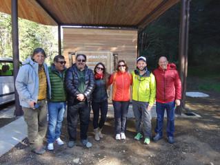 """Seminario Internacional de Turismo """"Lecciones y Aprendizajes para el Desarrollo del Destino Aysén en"""
