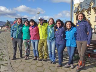 II Simposio Científico Parque Nacional Torres del Paine