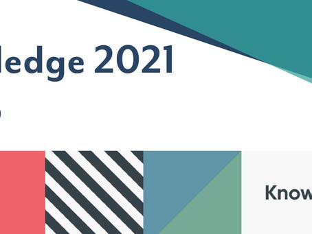 Bravium's Knowledge 2021 Digital Experience in Review