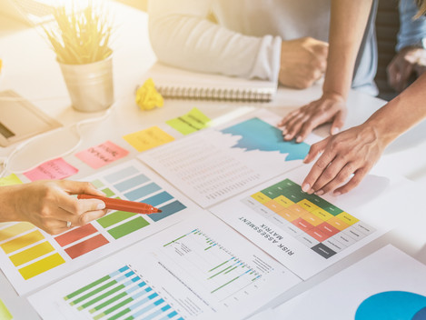 """The 7 Components Of A Strong """"People"""" Plan That Should Be Included In Your 2019 Business P"""