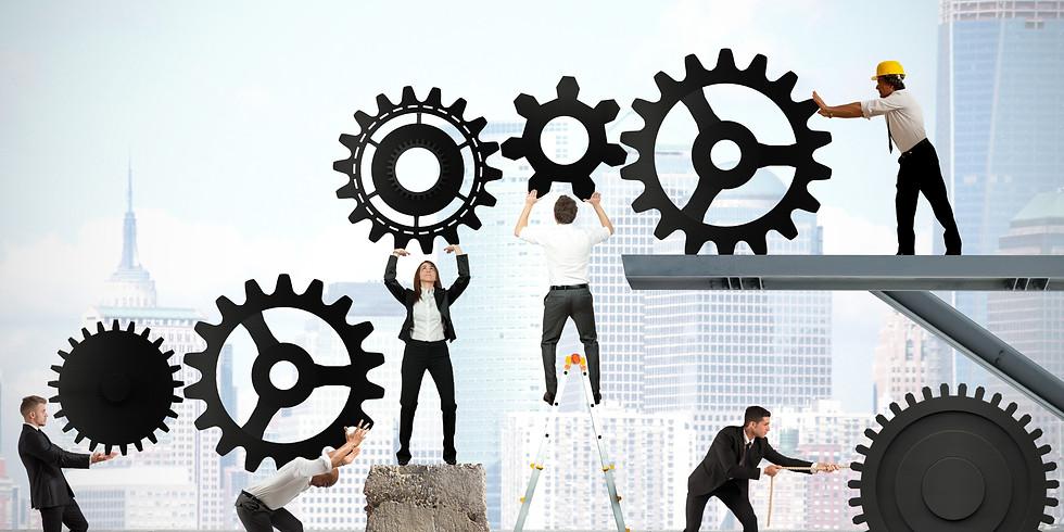 TGIM: How To Build, Lead, & Sustain High Performance Teams