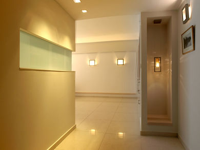 Location: Ramat Gan Marom Nave Total floor area: 145 sqm Program: Single family apartment Design & built: 2012-2013