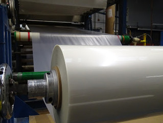 An Innovative Way to Improve the Feel and Performance of Technical Plastic Films