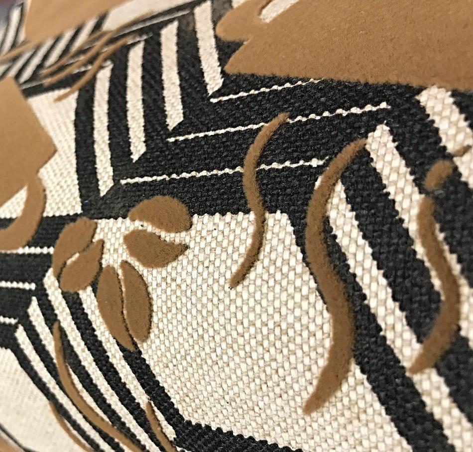 new flock print patterns