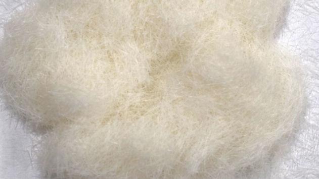 Nylon - bulk flocking fibers