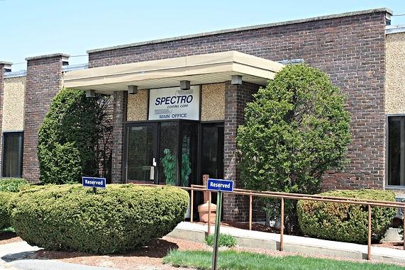 Spectro Coating Corp Headquarters