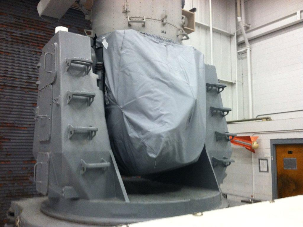 Transhield Anti Corrosive Covers