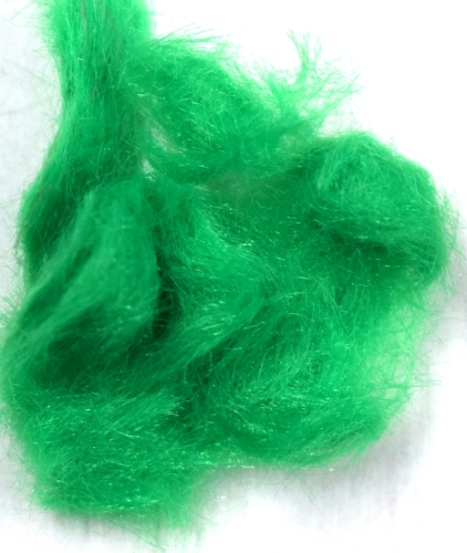 NYLON FLUORESCENT GREEN