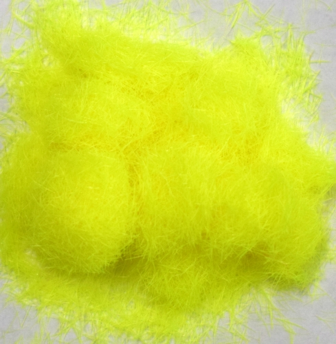 NYLON STARLIGHT YELLOW