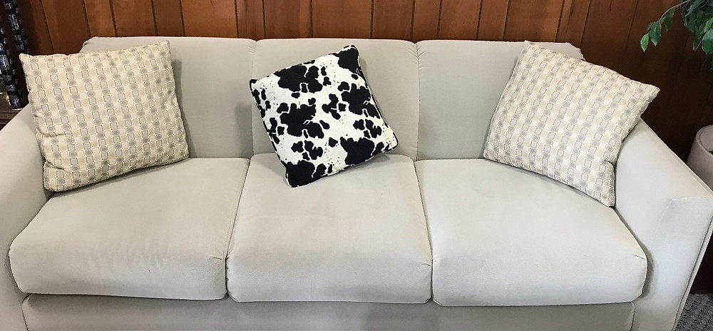Throw pillow Animal Print