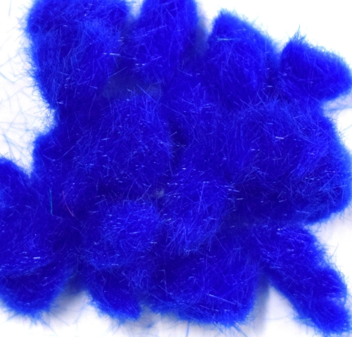 NYLON FLUORESCENT BLUE
