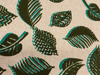New flock print patterns are in!