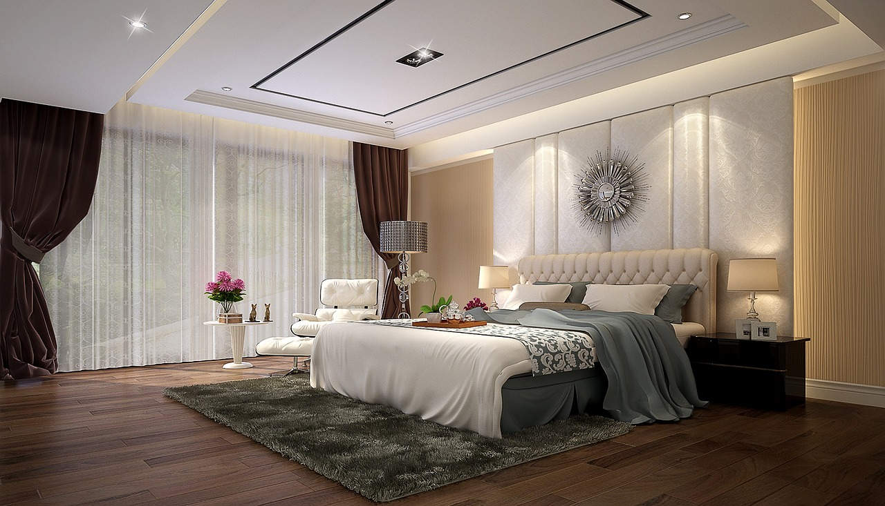 Sweet - Bedroom