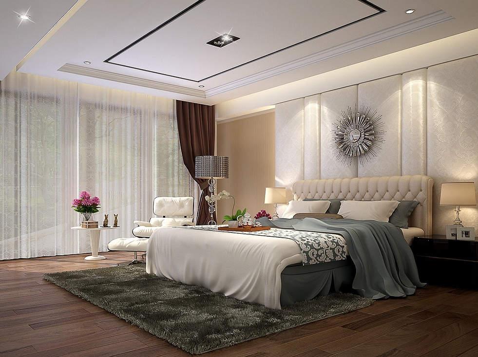 Sweet - Bedroom