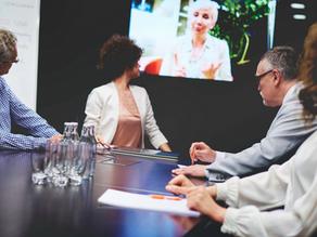 The Skype Interview: Avoiding the Awkward