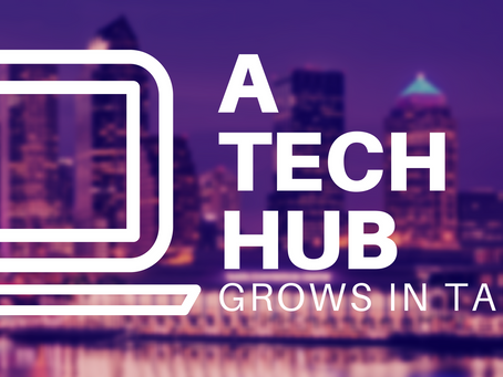 A Tech Hub Grows In Tampa
