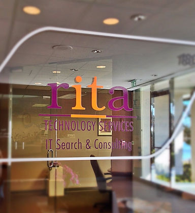 Rita Technology IT Staffing, Search & Consulting office