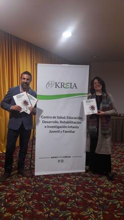 Autores en Kreia