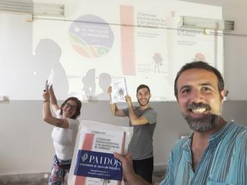 VI Jornadas Nacionales de Psicología Comunitaria en Salta.