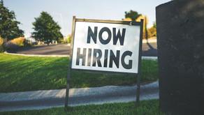 6 étapes dans votre recherche d'emploi