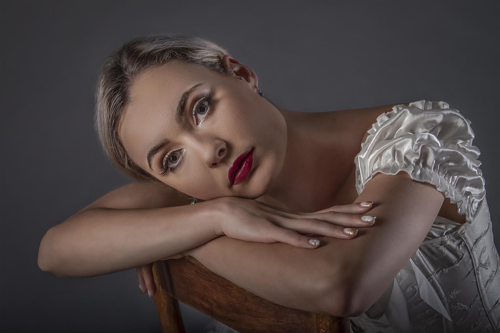 Chanelle-Muriel Joubert