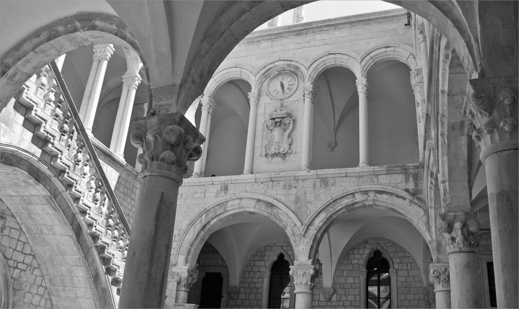 Arches-Stan Feinstein