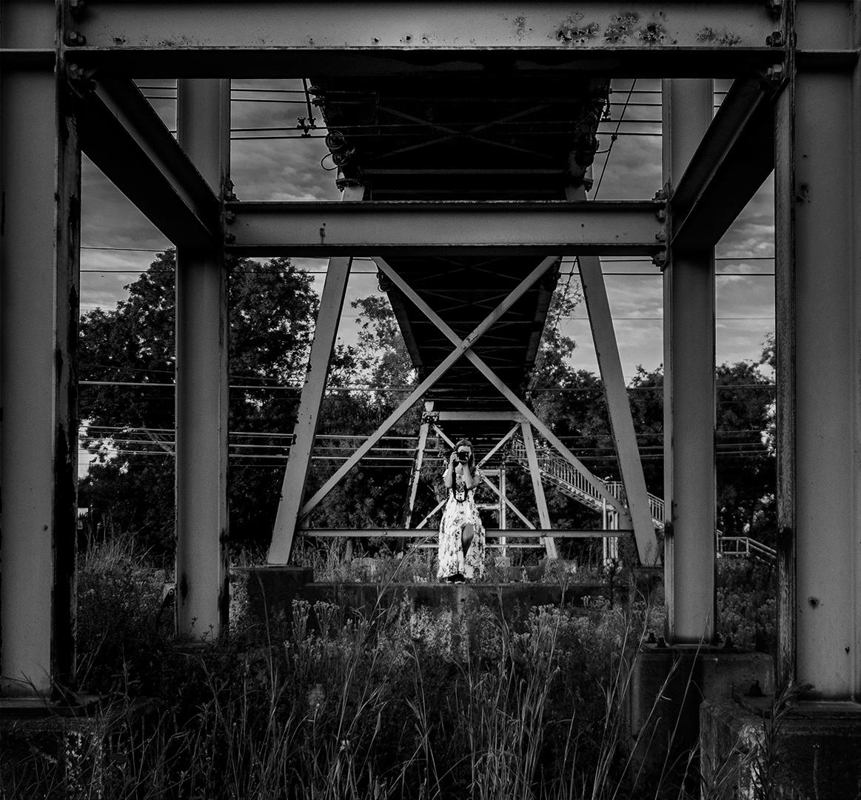 Caught On Film-Ryan Enslin