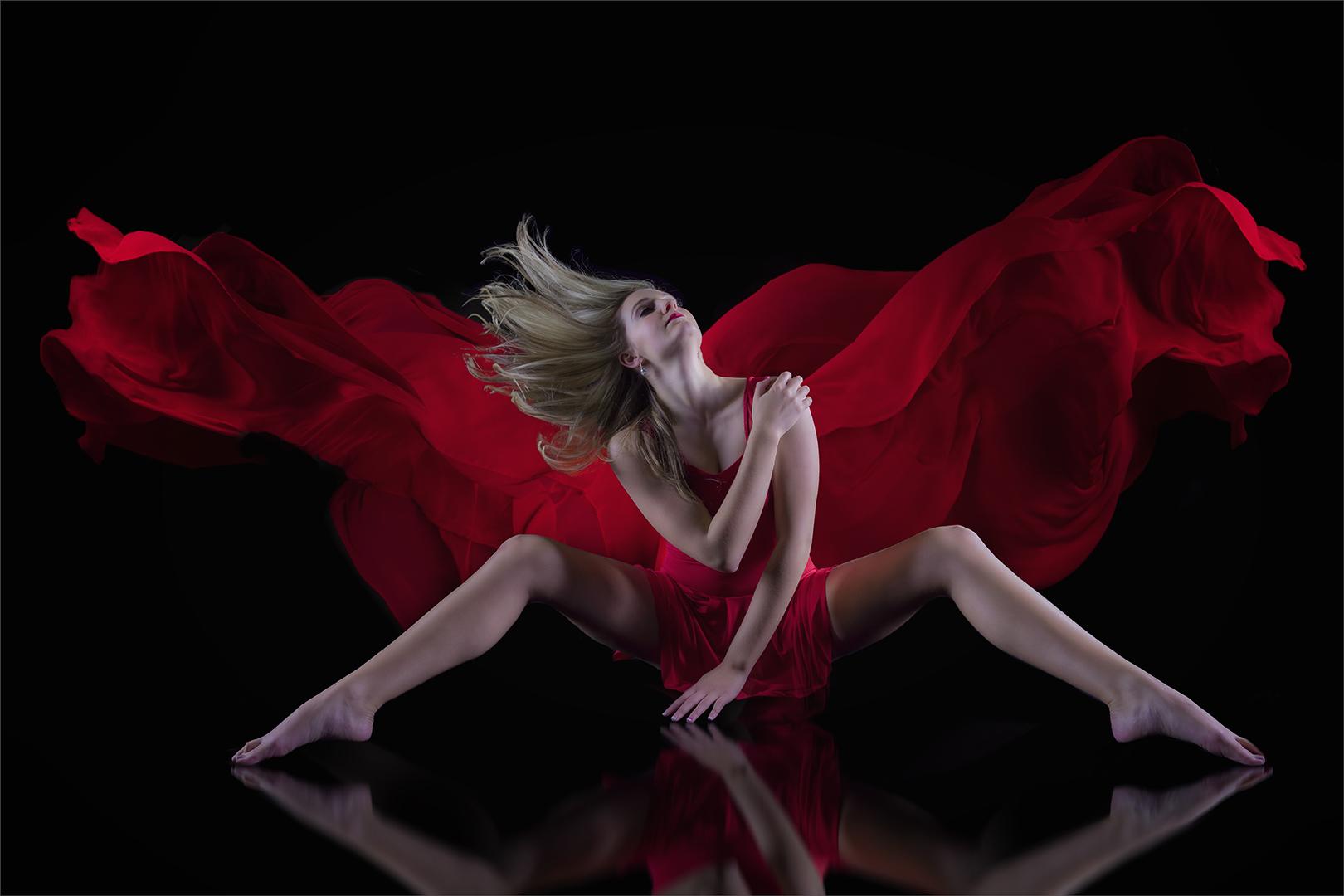 Red Dragon-Aubrey Siebert