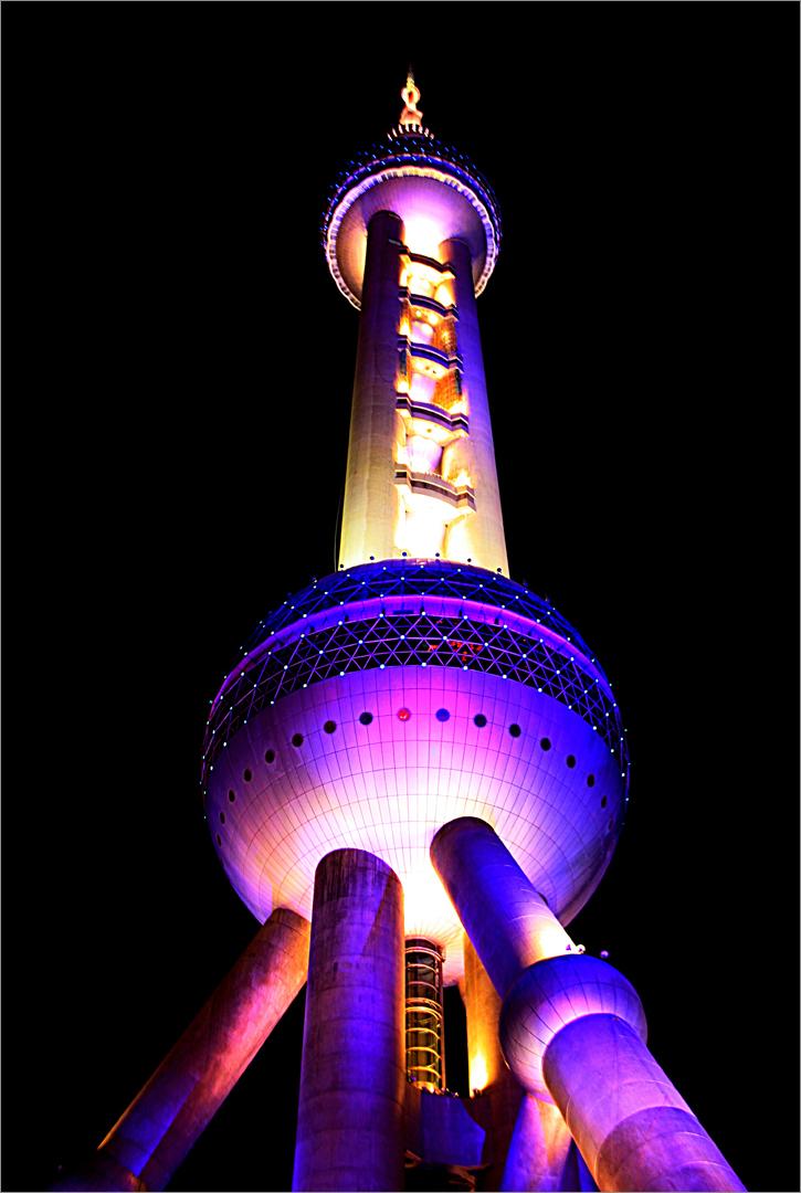 Shanghai 360 degrees tower-STAN Feinstei
