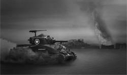 Desert Warfare-John Mills