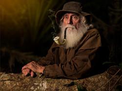 The Old Woodsman-Dereck du Preez