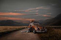 Leaving it all Behind-Kobus Yssel