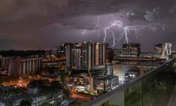Striking the city-Alexius van der Westhu