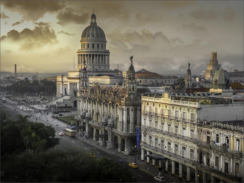 Capitol Hill Cuba-Karen Kolozsvari